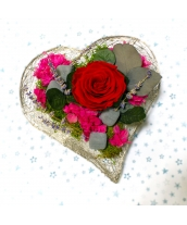 Corazón Eterno
